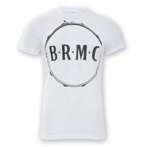 Black Rebel Motorcycle Club - Snare Charmer T-Shirt