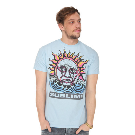 Sublime - Crying Sun T-Shirt