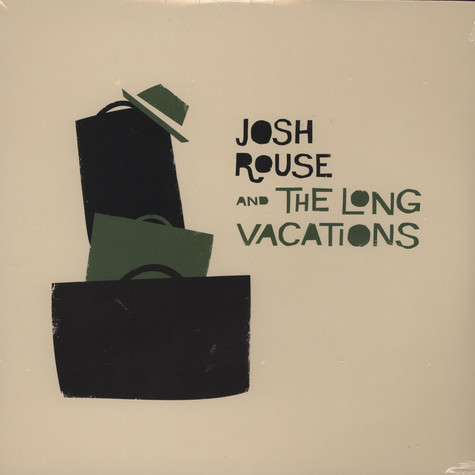 Josh Rouse & The Long Vacations - Josh Rouse & The Long Vacations