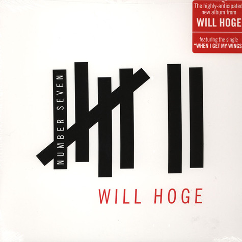 Will Hoge - Number Seven