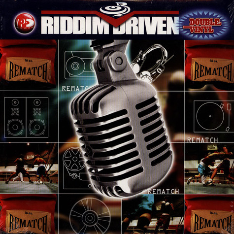 Riddim Driven - Rematch