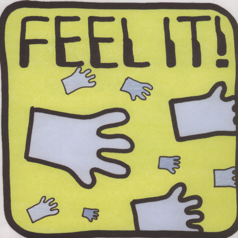 Mr.Scruff - Feel It!