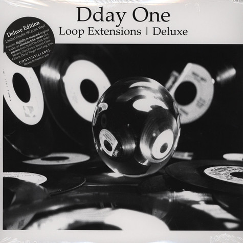 Dday One - Loop Extensions Deluxe