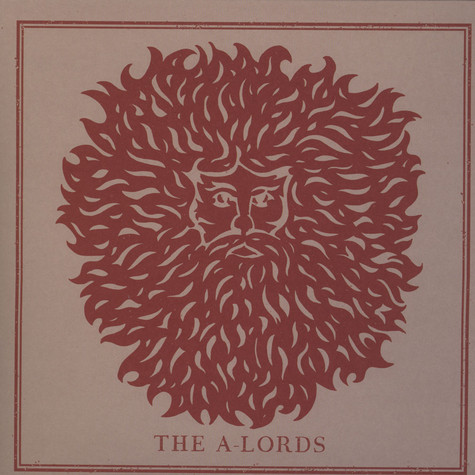 A Lords, The - The A Lords
