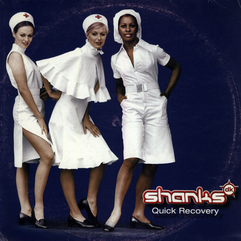 Shanks - Quick Recovery