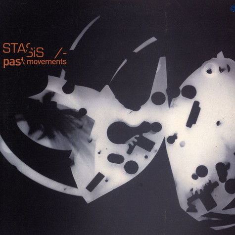 Stasis - Past Movements