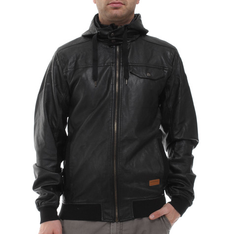 Supremebeing - Sequence Jacket