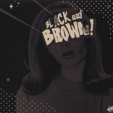 Black Milk & Danny Brown - Black & Brown!