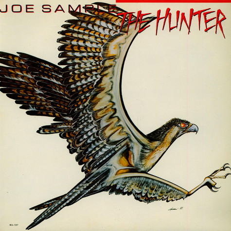 Joe Sample - The Hunter