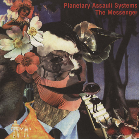 Planetary Assault Systems - The Messenger