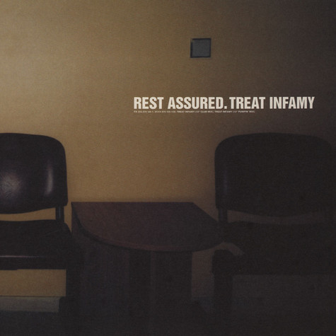Rest Assured - Treat Infamy