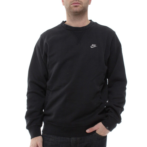 Nike - AW77 Contender Crew Sweater