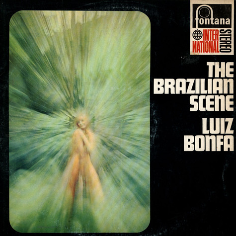 Luiz Bonfa - The Brazilian Scene