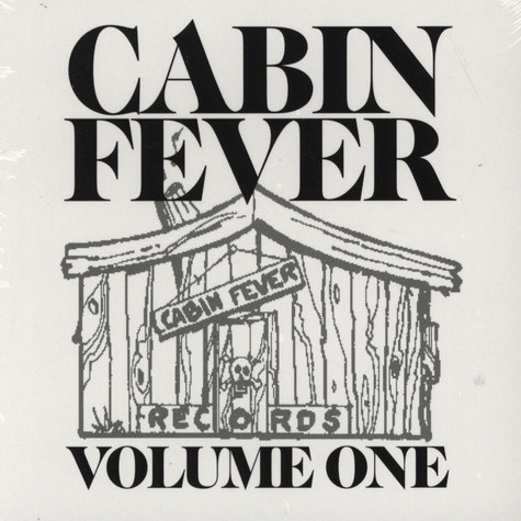 V.A. - Cabin Fever Volume 1