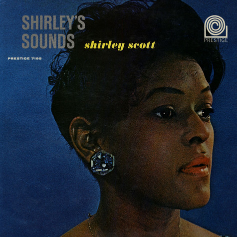 Shirley Scott - Shirley's Sounds