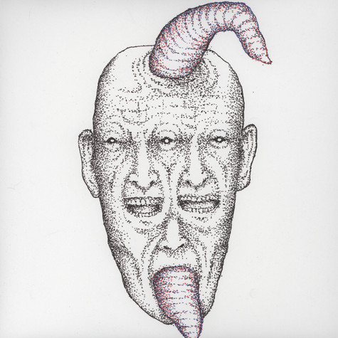 Mick Barr - Coiled Malescence