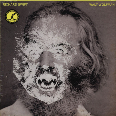Richard Swift - Walt Wolfman
