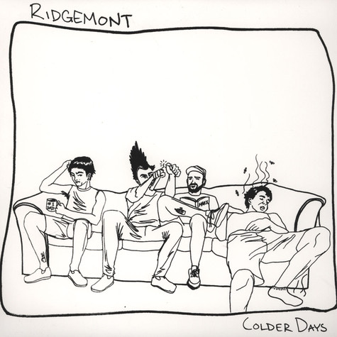 Ridgemont - Colder Days