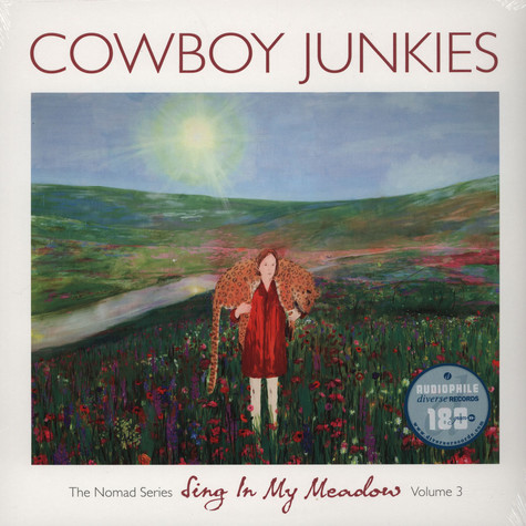 Cowboy Junkies - Sing In My Meadow
