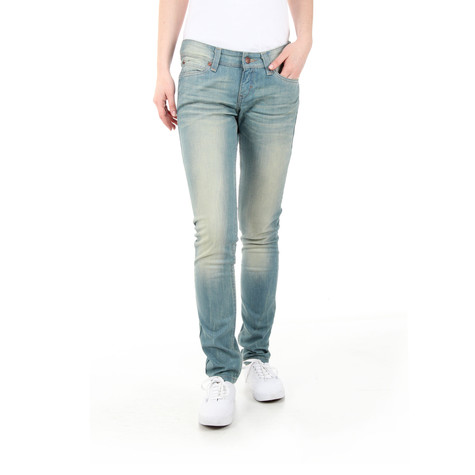 Levi's - Young Modern Demi Skinny Jeans