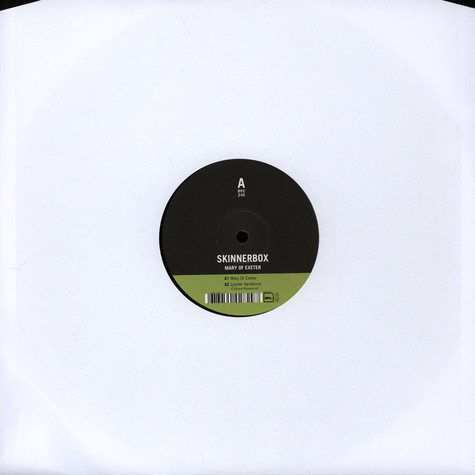 Skinnerbox - Mary Of Exeter EP