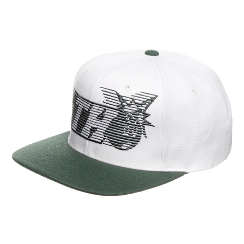 The Hundreds - Blinds Snapback Cap