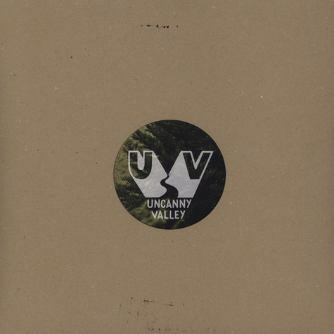 V.A. - Uncanny Valley Limited 01