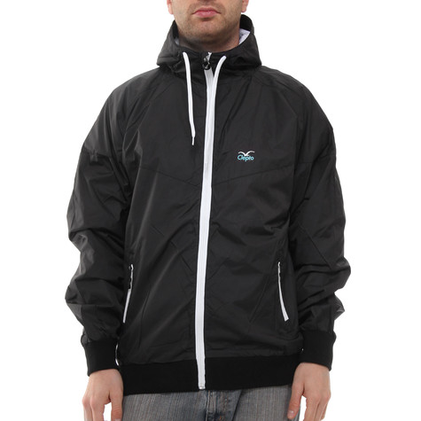 Cleptomanicx - Burner CAD All Season Jacket