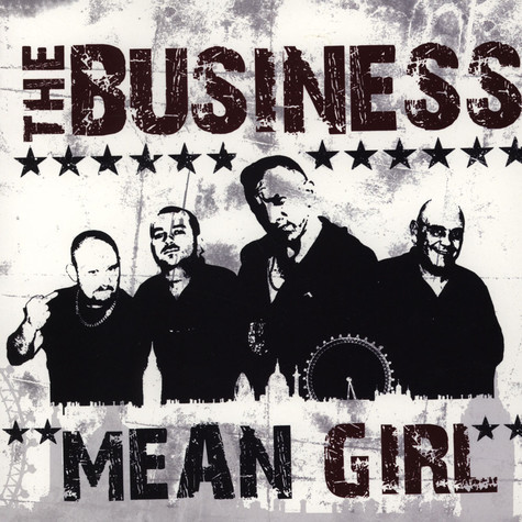Business, The - Mean Girl