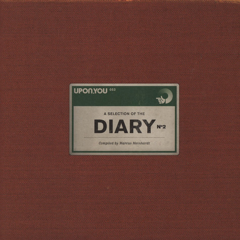 V.A. - A Selection Of The Diary 2