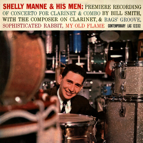 Shelly Manne & His Men - Vol. 6