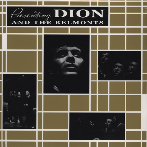 Dion & The Belmonts - Presenting...