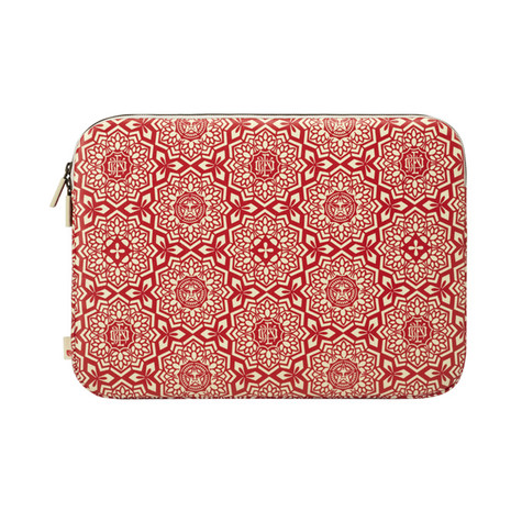 Incase x Shepard Fairey - Yen Pattern MacBook Protective Sleeve 13""