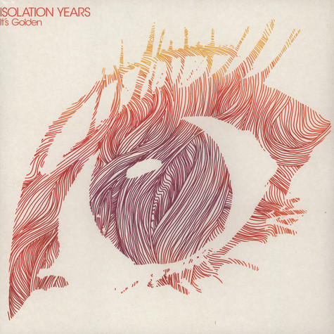 Isolation Years - It´s Golden