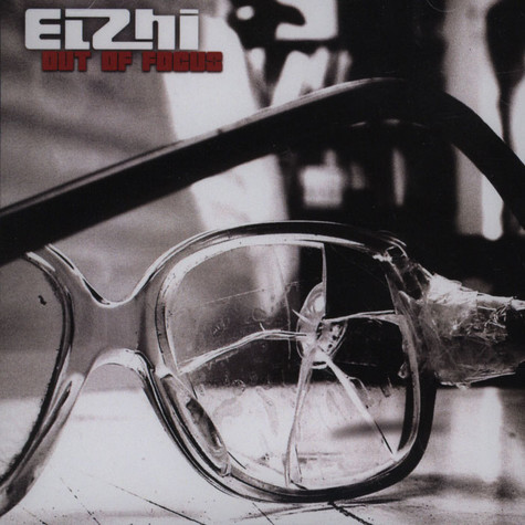 Elzhi - Out Of Focus Re-Release