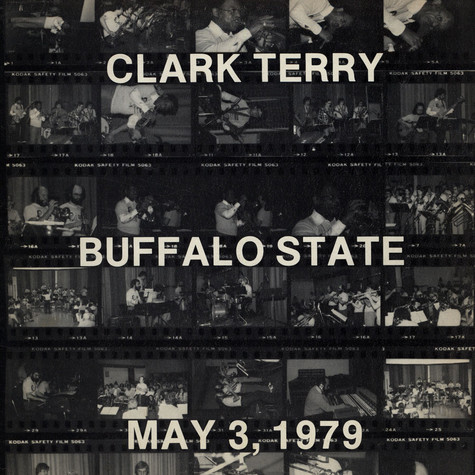 Clark Terry - Clark Terry At Buffalo State