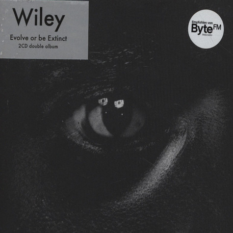 Wiley - Evolve Or Be Extinct