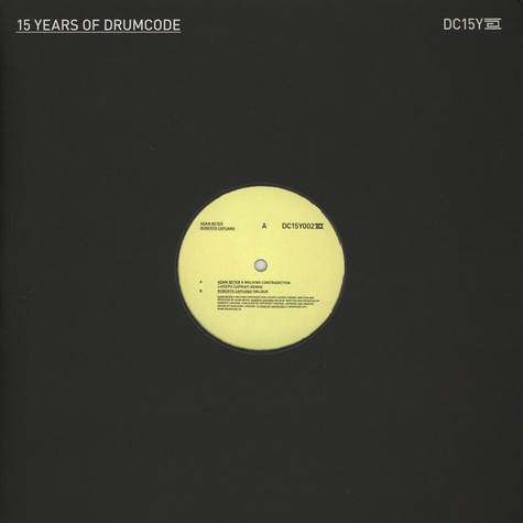 V.A. - 15 Years Of Drumcode Volume 2