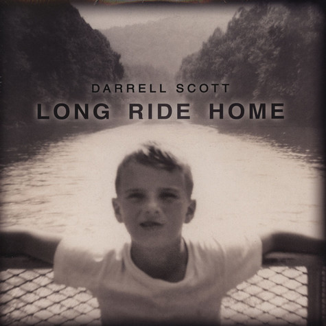 Darrell Scott - Long Ride Home