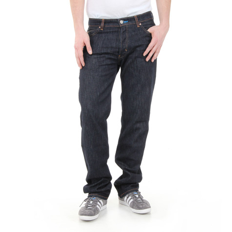 adidas - Conductor Fit Jeans