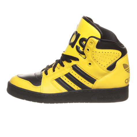 adidas Originals by Originals x Jeremy Scott - JS Instinct Hi