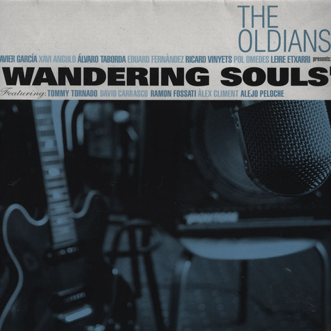 Oldians, The - Wandering Souls