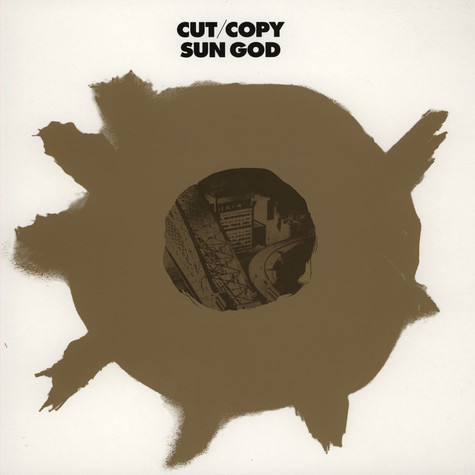 Cut Copy - Sun God