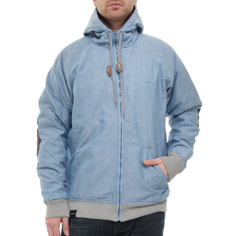 Wemoto - Squirrel 6 Hooded Jacket