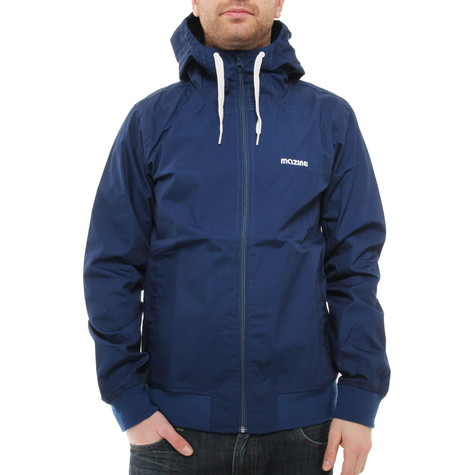 Mazine - Kasallo Hooded Blouson