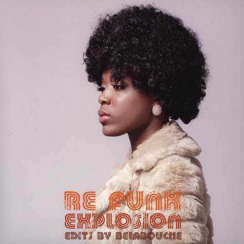V.A. - Re Funk Explosion - Edits by Belabouche