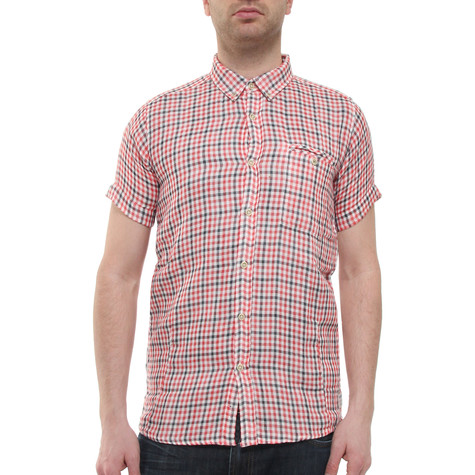 Supremebeing - Demode Shirt
