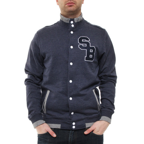 Supremebeing - Pembroke Track Top