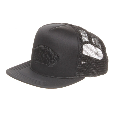 Vans - Classic Patch Trucker Hat