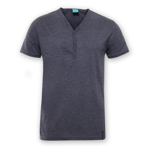Iriedaily - Clerk V-Neck T-Shirt